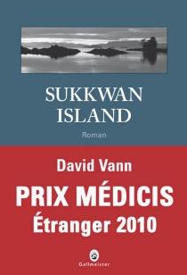 Sukkwan island - DavidVann