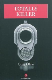 Totally killer - GregOlear