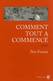 Comment tout a commencé - PeteFromm