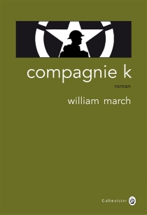 Compagnie K - William March