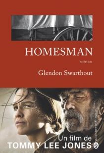 Homesman - GlendonSwarthout