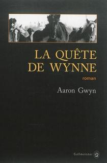 La quête de Wynne - AaronGwyn