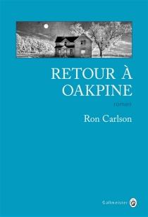 Retour à Oakpine - RonCarlson