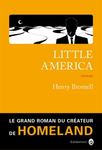 Little America - HenryBromell