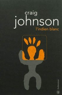 L'Indien blanc - CraigJohnson