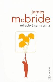 Miracle à Santa Anna - JamesMcBride