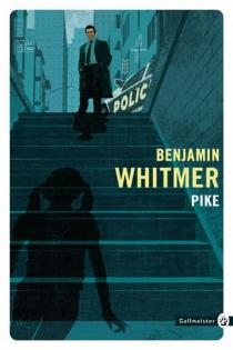 Pike - BenjaminWhitmer