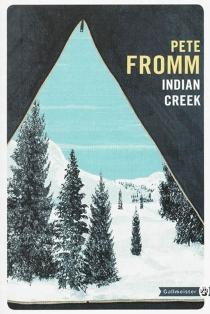 Indian Creek - PeteFromm