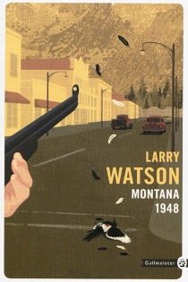 Montana 1948 - LarryWatson
