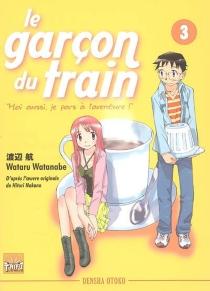 Le garçon du train - WataruWatanabe
