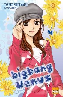 Bigbang Venus - TakakoShigematsu
