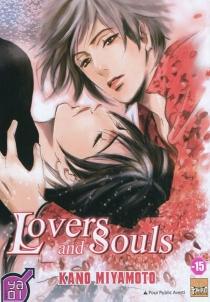 Lovers and souls - KanoMiyamoto