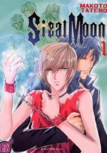 Steal moon - MakotoTateno
