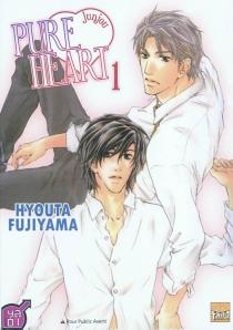 Pure heart - HyoutaFujiyama