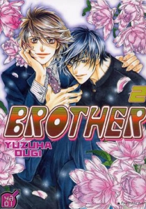 Brother - Ogi Yuzuha