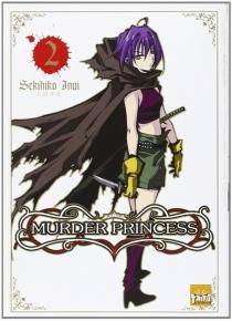 Duo Murder Princess - SekihikoInui