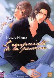 L'empreinte de la passion - MasaraMinase