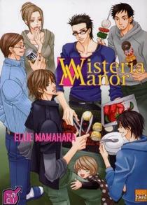 Wisteria manor - EllieMamahara