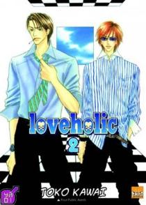 Love holic - TôkoKawai