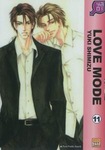 Love mode - YukiShimizu