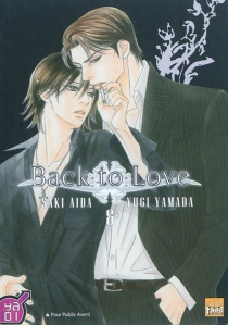 Back to love - AidaSaki