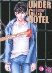 Under grand hotel - MikaSadahiro