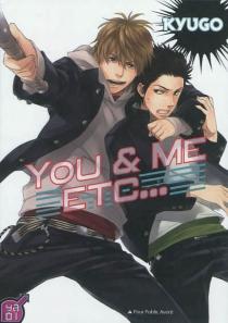 You and me etc... - Kyugo
