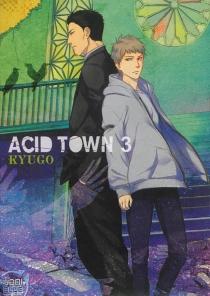 Acid town - Kyugo