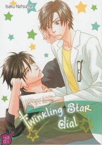 Twinkling star dial - IsakuNatsume