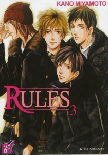 Rules - KanoMiyamoto