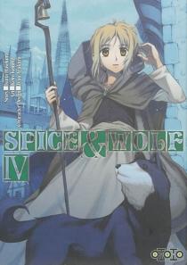 Spice et Wolf - JyuuAyakura
