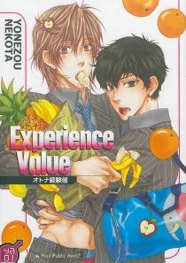 Experience value - Di YonezoYamada