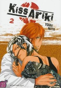 Kiss Ariki - YoukaNitta