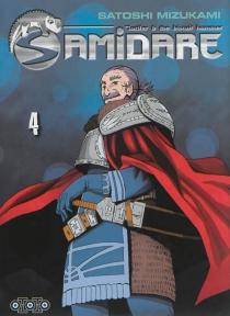 Samidare, Lucifer and the biscuit hammer - SatoshiMizukami