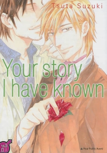 Your story I have known - Tsuta Suzuki