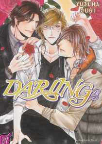 Darling - OugiYuzuha