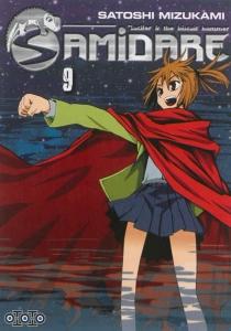 Samidare : Lucifer and the biscuit hammer - SatoshiMizukami
