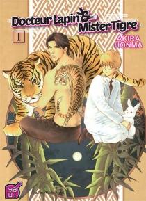 Docteur lapin et mister tigre - AkiraHonma