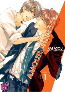 Amour sincère - KaiAsou