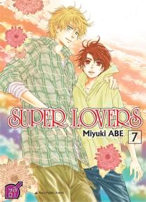 Super Lovers - MiyukiAbe