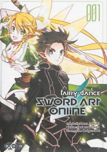 Sword art online : Fairy dance - Abec