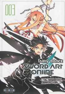 Sword art online : Fairy dance - Abec