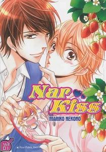 Nar kiss - MarikoNekono