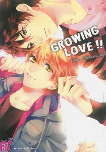 Growing love !! - Kyo Kitazawa