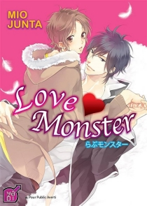 Love monster - Mio Junta