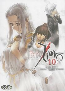 Fate Zero - Shinjirô