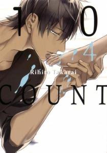 10 count - RihitoTakarai