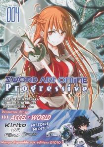 Sword art online : progressive - Abec
