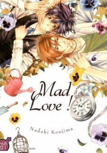 Mad love - Naduki Koujima