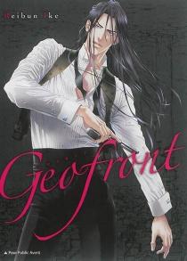 Geofront - IkeReibun